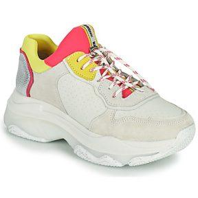 Xαμηλά Sneakers Bronx BAISLEY ΣΤΕΛΕΧΟΣ: καστόρι & ΕΠΕΝΔΥΣΗ: Δέρμα & ΕΣ. ΣΟΛΑ: Δέρμα & ΕΞ. ΣΟΛΑ: Συνθετικό
