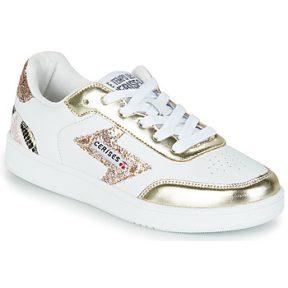 Xαμηλά Sneakers Le Temps des Cerises FLASH ΣΤΕΛΕΧΟΣ: Συνθετικό & ΕΠΕΝΔΥΣΗ: Ύφασμα & ΕΣ. ΣΟΛΑ: Ύφασμα & ΕΞ. ΣΟΛΑ: Καουτσούκ