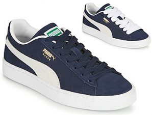 Xαμηλά Sneakers Puma SUEDE ΣΤΕΛΕΧΟΣ: Δέρμα & ΕΠΕΝΔΥΣΗ: & ΕΣ. ΣΟΛΑ: Καουτσούκ & ΕΞ. ΣΟΛΑ: Καουτσούκ