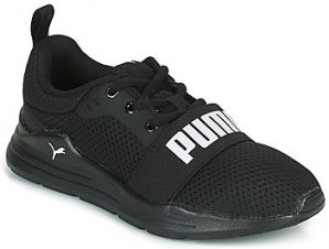 Xαμηλά Sneakers Puma WIRED PS ΣΤΕΛΕΧΟΣ: Ύφασμα & ΕΠΕΝΔΥΣΗ: & ΕΣ. ΣΟΛΑ: Συνθετικό & ΕΞ. ΣΟΛΑ: Συνθετικό