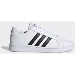 Xαμηλά Sneakers adidas Grand court k EF0103