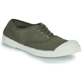 Xαμηλά Sneakers Bensimon TENNIS LACET ΣΤΕΛΕΧΟΣ: Ύφασμα & ΕΠΕΝΔΥΣΗ: Φυσικό ύφασμα & ΕΣ. ΣΟΛΑ: Φυσικό ύφασμα & ΕΞ. ΣΟΛΑ: Καουτσούκ