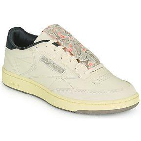 Xαμηλά Sneakers Reebok Classic CLUB C 85 ΣΤΕΛΕΧΟΣ: Δέρμα και συνθετικό & ΕΠΕΝΔΥΣΗ: Ύφασμα & ΕΣ. ΣΟΛΑ: Ύφασμα & ΕΞ. ΣΟΛΑ: Καουτσούκ