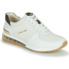 Xαμηλά Sneakers MICHAEL Michael Kors ALLIE TRAINER EXTREME ΣΤΕΛΕΧΟΣ: Δέρμα / ύφασμα & ΕΠΕΝΔΥΣΗ: Ύφασμα & ΕΣ. ΣΟΛΑ: Ύφασμα & ΕΞ. ΣΟΛΑ: Συνθετικό