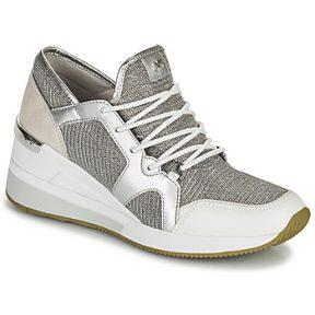 Xαμηλά Sneakers MICHAEL Michael Kors LIV TRAINER ΣΤΕΛΕΧΟΣ: Δέρμα και συνθετικό & ΕΠΕΝΔΥΣΗ: Συνθετικό & ΕΣ. ΣΟΛΑ: Συνθετικό & ΕΞ. ΣΟΛΑ: Καουτσούκ