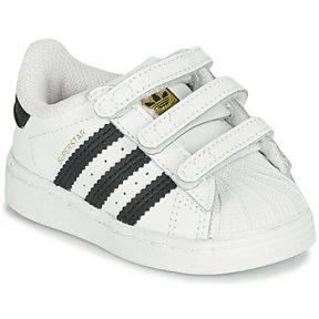 Xαμηλά Sneakers adidas SUPERSTAR CF I