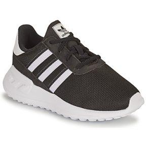 Xαμηλά Sneakers adidas LA TRAINER LITE EL I ΣΤΕΛΕΧΟΣ: Συνθετικό και ύφασμα & ΕΠΕΝΔΥΣΗ: Ύφασμα & ΕΣ. ΣΟΛΑ: Ύφασμα & ΕΞ. ΣΟΛΑ: Συνθετικό