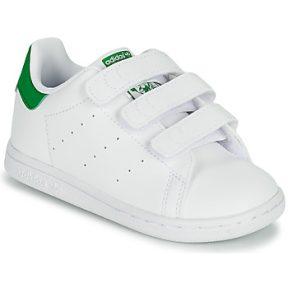 Xαμηλά Sneakers adidas STAN SMITH CF I ΣΤΕΛΕΧΟΣ: Συνθετικό & ΕΠΕΝΔΥΣΗ: Συνθετικό & ΕΣ. ΣΟΛΑ: Ύφασμα & ΕΞ. ΣΟΛΑ: Καουτσούκ