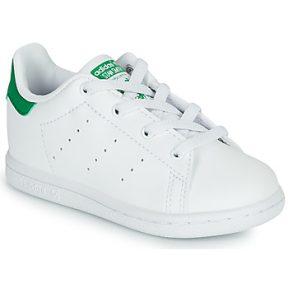 Xαμηλά Sneakers adidas STAN SMITH EL I SUSTAINABLE ΣΤΕΛΕΧΟΣ: Συνθετικό & ΕΠΕΝΔΥΣΗ: Συνθετικό & ΕΣ. ΣΟΛΑ: Ύφασμα & ΕΞ. ΣΟΛΑ: Καουτσούκ