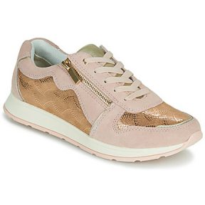 Xαμηλά Sneakers Damart 64823 ΕΠΕΝΔΥΣΗ: Ύφασμα & ΕΣ. ΣΟΛΑ: Ύφασμα & ΕΞ. ΣΟΛΑ: Καουτσούκ