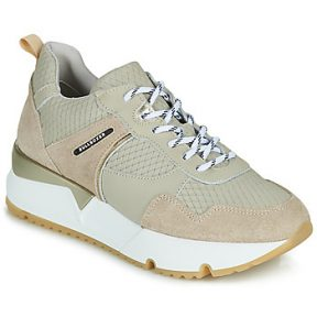 Xαμηλά Sneakers Bullboxer 323015E5C ΣΤΕΛΕΧΟΣ: Δέρμα & ΕΠΕΝΔΥΣΗ: Ύφασμα & ΕΣ. ΣΟΛΑ: Συνθετικό & ΕΞ. ΣΟΛΑ: Συνθετικό