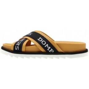Xαμηλά Sneakers Dombers Touch sandalias mostaza D100011