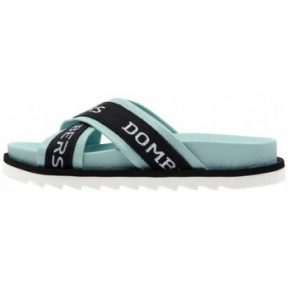 Xαμηλά Sneakers Dombers Touch sandalias verde agua D100012