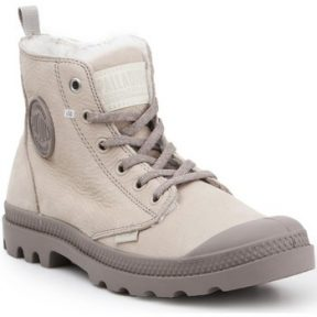 Ψηλά Sneakers Palladium Pampa HI Zip WL 95982-071-M
