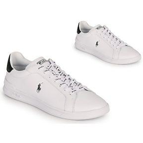 Xαμηλά Sneakers Polo Ralph Lauren HRT CT II-SNEAKERS-ATHLETIC SHOE ΣΤΕΛΕΧΟΣ: Δέρμα & ΕΠΕΝΔΥΣΗ: Δέρμα & ΕΣ. ΣΟΛΑ: Δέρμα & ΕΞ. ΣΟΛΑ: Καουτσούκ