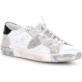 Xαμηλά Sneakers Philippe Model A11EPRLUMA02