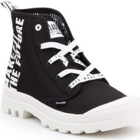 Ψηλά Sneakers Palladium Pampa HI Future 76885-002-M