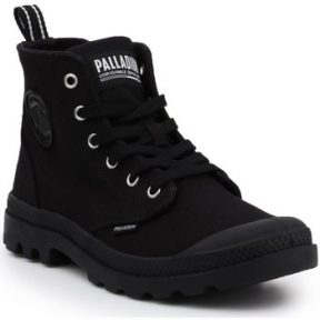 Ψηλά Sneakers Palladium Pampa HI ZIP 76694-008-M