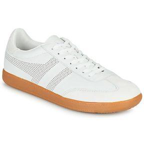 Xαμηλά Sneakers Gola ACE LEATHER ΣΤΕΛΕΧΟΣ: Δέρμα & ΕΠΕΝΔΥΣΗ: & ΕΣ. ΣΟΛΑ: Ύφασμα & ΕΞ. ΣΟΛΑ: Καουτσούκ