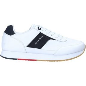 Xαμηλά Sneakers Tommy Hilfiger FM0FM02969