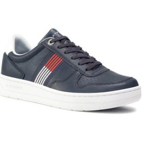 Xαμηλά Sneakers Tommy Hilfiger FM0FM02843