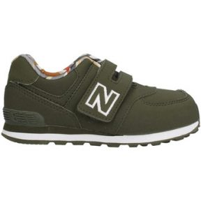 Xαμηλά Sneakers New Balance NBIV574GYL