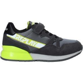 Xαμηλά Sneakers Replay GBS29 322 C0008L