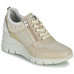 Xαμηλά Sneakers Nero Giardini FLORA ΣΤΕΛΕΧΟΣ: Δέρμα & ΕΠΕΝΔΥΣΗ: Δέρμα & ΕΣ. ΣΟΛΑ: Δέρμα & ΕΞ. ΣΟΛΑ: Συνθετικό
