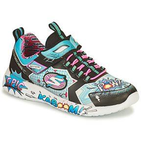 Xαμηλά Sneakers Skechers DYNAMIGHT/HERO STATUS ΣΤΕΛΕΧΟΣ: Συνθετικό & ΕΠΕΝΔΥΣΗ: Ύφασμα & ΕΣ. ΣΟΛΑ: Ύφασμα & ΕΞ. ΣΟΛΑ: Καουτσούκ