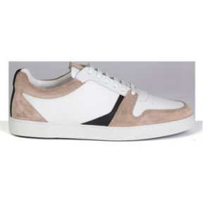 Xαμηλά Sneakers Oth Baskets Glencoe White Leather / Desert Suede