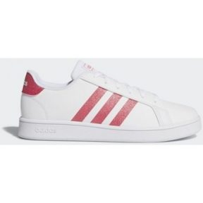 Xαμηλά Sneakers adidas GRAND COURT K EG5136