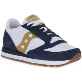 Sneakers Saucony JAZZ WHITE NAVY GOLD