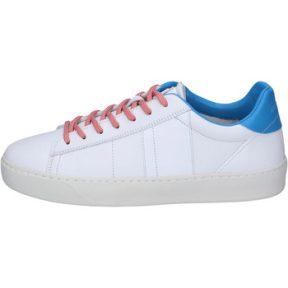 Xαμηλά Sneakers Woolrich Sneakers Pelle