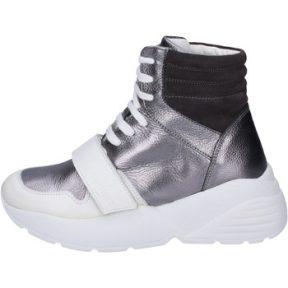 Ψηλά Sneakers Twin Set Sneakers Pelle Camoscio