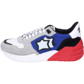 Xαμηλά Sneakers Atlantic Stars Sneakers Tessuto Camoscio