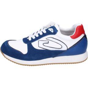 Xαμηλά Sneakers Guardiani Sneakers Camoscio Tessuto