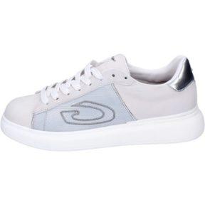 Xαμηλά Sneakers Guardiani Sneakers Pelle nabuk Tessuto