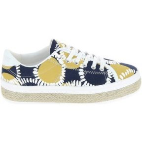 Xαμηλά Sneakers No Name Wax Imprime