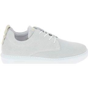 Xαμηλά Sneakers Schmoove Bump Suede Print Gris
