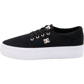 Xαμηλά Sneakers DC Shoes Trase Platform