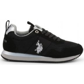 Xαμηλά Sneakers U.S Polo Assn. TEVA1 4156S9/YS1 [COMPOSITION_COMPLETE]