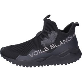 Xαμηλά Sneakers Voile Blanche Sneakers Tessuto