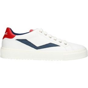 Xαμηλά Sneakers Voile Blanche 001201571701