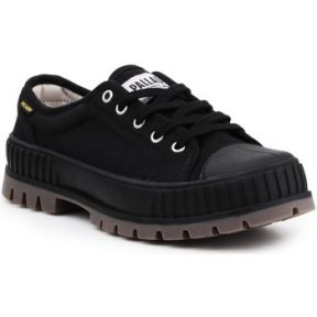 Xαμηλά Sneakers Palladium Plshock Og Black 76680-008-M