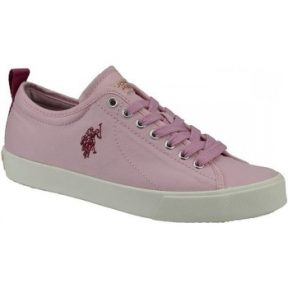 Xαμηλά Sneakers U.S Polo Assn. Tania 4043S9/C1 [COMPOSITION_COMPLETE]