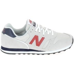 Xαμηλά Sneakers New Balance ML373 Rouge