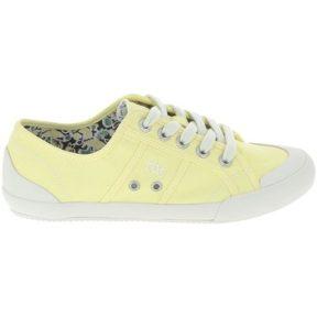 Xαμηλά Sneakers TBS Opiace Jaune