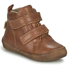 Ψηλά Sneakers Bisgaard DEE ΣΤΕΛΕΧΟΣ: Δέρμα & ΕΠΕΝΔΥΣΗ: & ΕΣ. ΣΟΛΑ: & ΕΞ. ΣΟΛΑ: Καουτσούκ