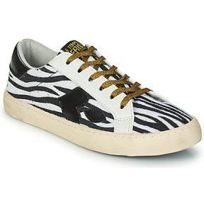 Xαμηλά Sneakers Le Temps des Cerises AUSTIN ΣΤΕΛΕΧΟΣ: Συνθετικό & ΕΠΕΝΔΥΣΗ: Δέρμα / ύφασμα & ΕΣ. ΣΟΛΑ: Δέρμα & ΕΞ. ΣΟΛΑ: Καουτσούκ