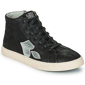 Ψηλά Sneakers Le Temps des Cerises AUSTIN ΣΤΕΛΕΧΟΣ: Συνθετικό & ΕΠΕΝΔΥΣΗ: Δέρμα / ύφασμα & ΕΣ. ΣΟΛΑ: Δέρμα & ΕΞ. ΣΟΛΑ: Καουτσούκ